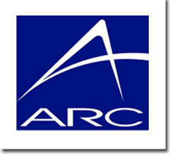 the arc group logo
